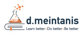 Logo of Dimitris Meintanis eclass